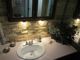 Interior Stone Walls Home Depot by 19 Best Urestone Faux Stacked Stone Images On Pinterest Stacked