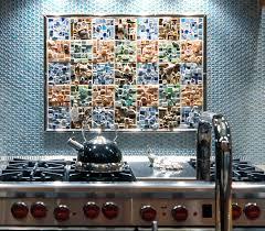 kitchens with mosaic tiles as backsplash kitchen backsplash tumbled stone backsplash ceramic backsplash