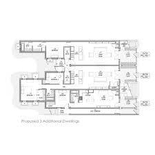 Adu Unit Plans by Farrell Architecture