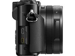amazon com panasonic lumix lx100 4k point and shoot camera 3 1x