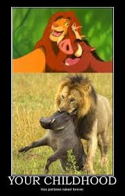 Lion King Meme - the lion king meme that might ruin your memories chuckle buzz