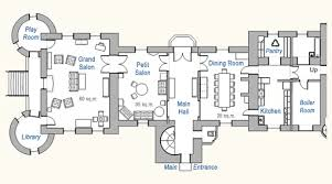 mansion floor plans castle amazing 6 castle house plans chateau floor house