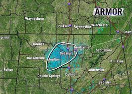 Weather Map Radar Recent Al Weather Radar Oddity Was Mayfly Swarm Mississippi