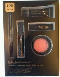 amazon com mua makeup academy professional makeup artist must