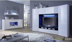 meuble chambre blanc laqué salon meuble blanc laque meilleures idées pour votre maison design