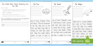 english literacy handwriting teaching resources page 1