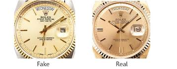 how to spot a rolex the official guide