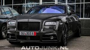 mansory wraith mansory wraith foto u0027s autojunk nl 160723