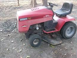 lawn mower salvage yards