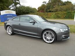 a5 audi used used audi a5 2012 automatic diesel 3 0 tdi 245 quattro grey for