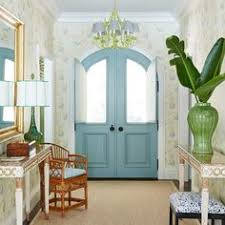the best blue paint colors for your beach house mudroom