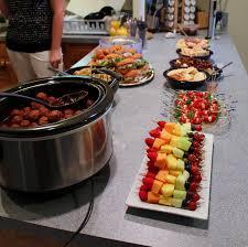 kitchen tea food ideas photo robyn cooks my image