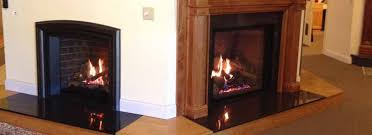 Gas And Electric Fireplaces by About Our Gas And Electric Fireplaces Anderson Fireplace