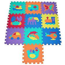 tappeti puzzle per bambini atossici tappeto gomma bambini ikea con tappeti puzzle atossici idee di