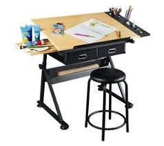 art table with storage storage furniture michaels