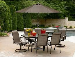 Patio Wicker Furniture Sale by Patio Add Elegance To Any Exterior Living Space With Macys Patio