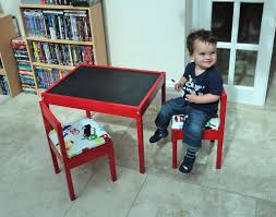 Ikea Kids Table Adjustable Latt Table And Chairs Home Design Website Ideas