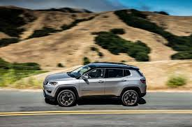 jeep ford 2017 2017 jeep compass reviews and rating motor trend