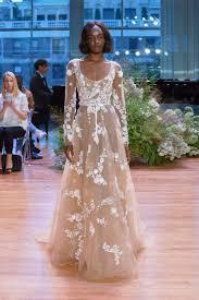 whimsical wedding dress bridal week youthful whimsical wedding dresses from