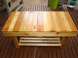 Outdoor Furniture Made From Pallets by Creative Outdoor Furniture Made From Wood Pallets U2014 Crustpizza Decor