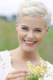 new short blonde hairstyles short hairstyles 2016 2017 most
