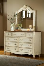 decorating american woodcrafters heirloom collection poster american woodcrafters chateau triple front nine drawer dresser and mirror for bedroom furniture ideas