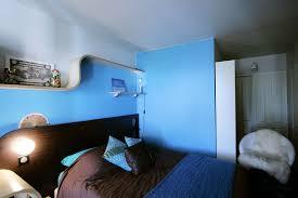 la chambre bleu deco chambre bleu et marron flocrea notre chez nous la suite page