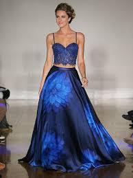 blue wedding dress 20 dreamy blue wedding gowns