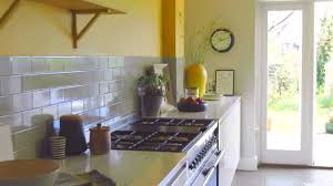Open Plan Kitchen Ideas Kitchen Ideas Design For An Open Plan Kitchen With Dulux Youtube