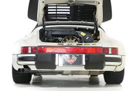 porsche slant nose porsche 930 turbo slantnose grand prix cafe