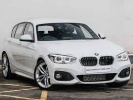 bmw 1 series automatic used bmw 1 series cars for sale in ayr ayrshire motors co uk