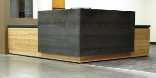 Metal Reception Desk Pcs Interior Reception Pixels Office Design Commercial Reception