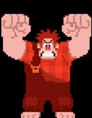 wreck ralph character wreck ralph wiki fandom powered