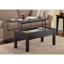 mainstays lift top coffee table mainstays lift top coffee table multiple colors walmart com