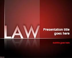 ppt templates for justice law powerpoint templates