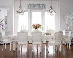 white dining room set white formal dining room sets interior design