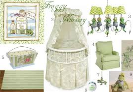 Frog Nursery Decor Frog Prince Nursery Room Baby Fever Pinterest Nursery