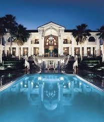 Mediterranean Italian Luxury Home Estate Plans - Dream home design usa