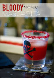 halloween blood orange margarita recipe popsugar latina