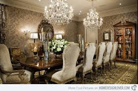 Classic Dining Room Classic Dining Room 62 Home Ideas Enhancedhomes Org