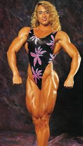 Female Bodybuilder Meme - don t do drugs female bodybuilder denise rutkowski album on imgur