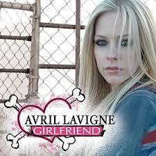 singer avril lavigne 7 wallpapers girlfriend avril lavigne song wikipedia