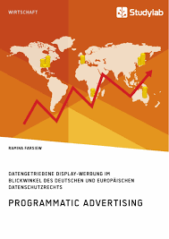 G Stige Komplett K Hen Programmatic Advertising Datengetriebene Display Werbung Im
