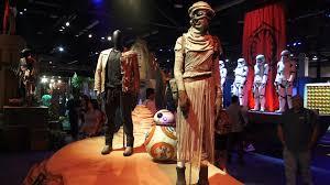 Pixar Offices by Disney Marvel Lucasfilm Pixar Studios Exhibit 2015 D23 Exhibit