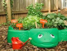 Pot Garden Ideas Container Gardening Ideas Pictures Hgtv