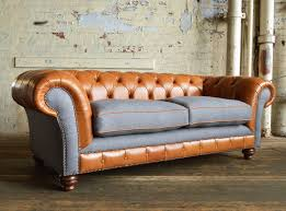 cheap chesterfield sofa naunton leather chesterfield sofa abode sofas