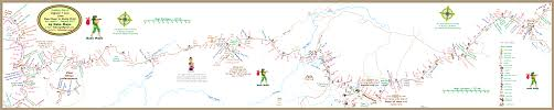 Laos World Map by Highway 7 Map Laos