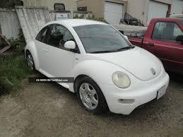 volkswagen beetle hatchback 1999 2010 1999 volkswagen beetle 2 0 related infomation specifications