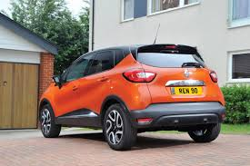 renault captur 2019 renault captur review 2014