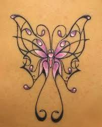 40 tribal butterfly ideas 2018